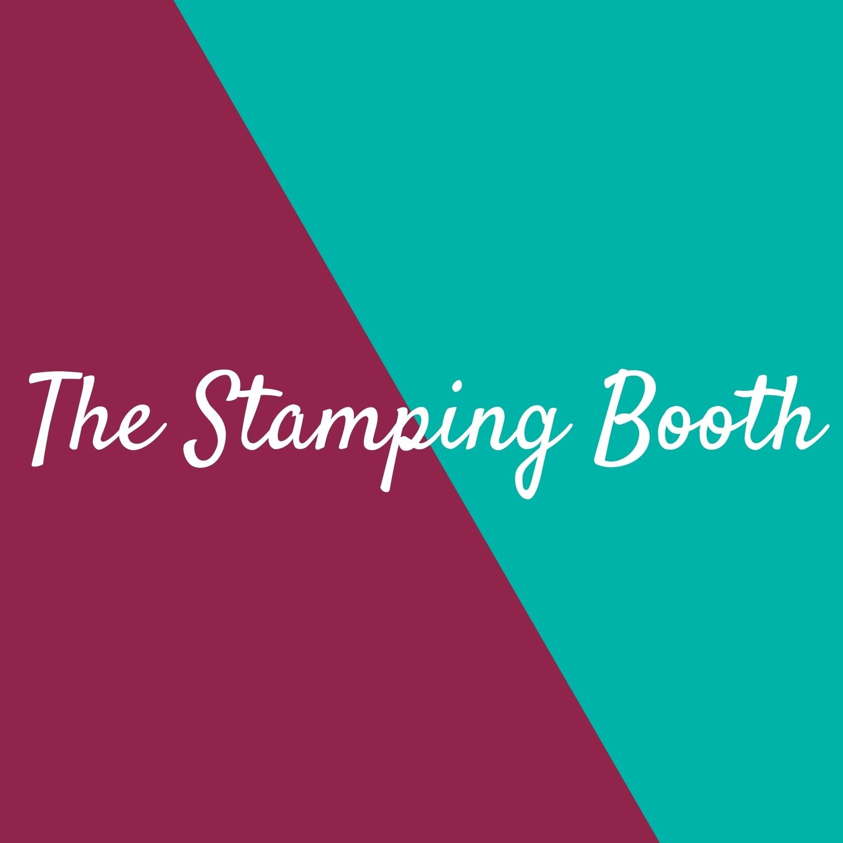 The Stamping Booth