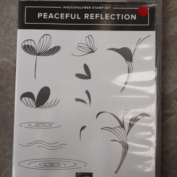 Peaceful Reflection